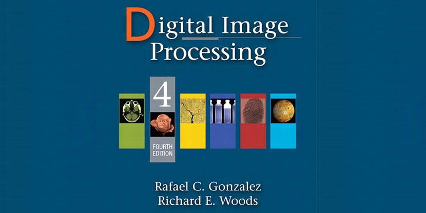 تدریس خصوصی پردازش تصویر دیجیتال (DIP) گونزالز