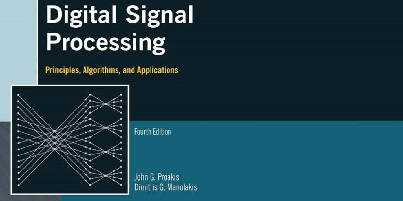 تدریس خصوصی پردازش سیگنال دیجیتال (DSP) پرواکیس