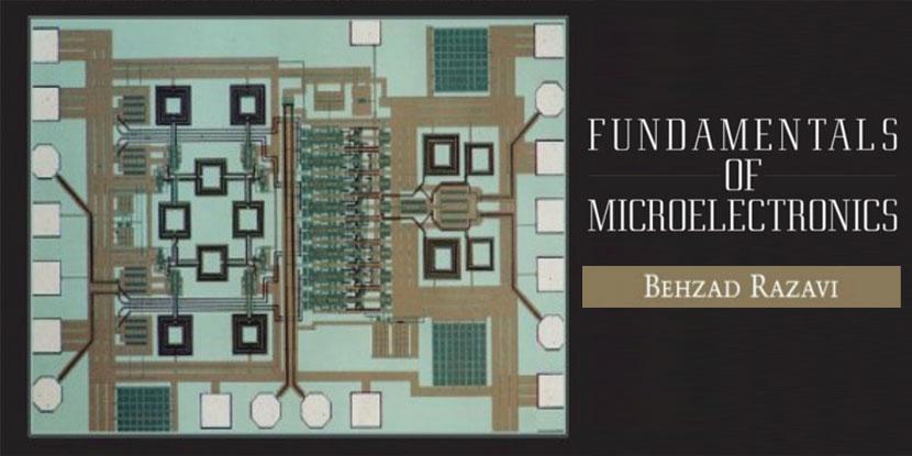 تدریس خصوصی میکروالکترونیک بهزاد رضوی
