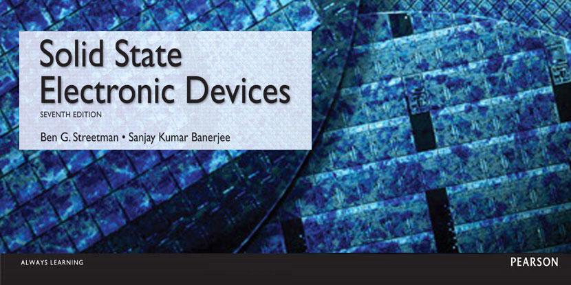 تدریس خصوصی فیزیک الکترونیک استزیتمن
